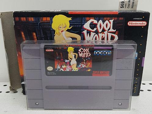 Cool World w box