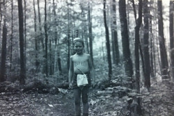 """Indian Day,"" Camp Kandalore, 1952"