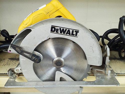 DeWalt Corded Circular Saw