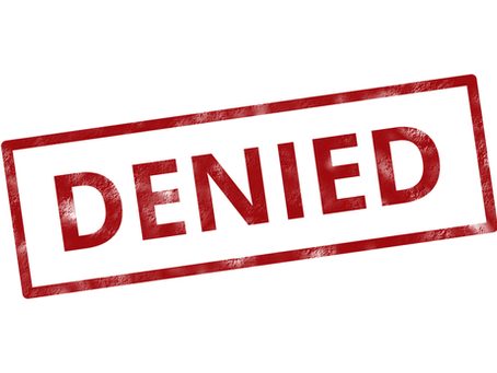 What Does It Mean When Your Insurance Company Denies Your Claim for Pre-Existing Damage?