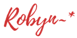 Robyn Sayles Signature