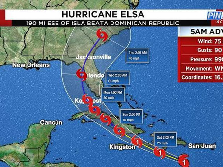 Tips for a Busy 2021 Florida Hurricane Season and Steps To Take if Your Home Is Damaged by a Storm