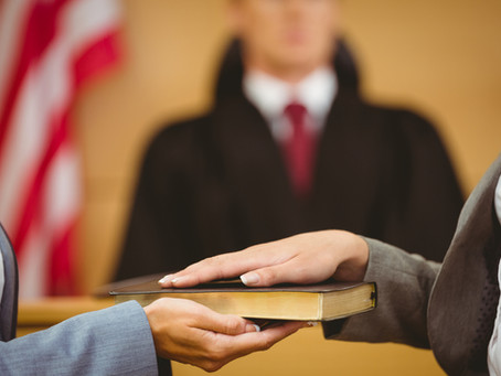 How a Sworn Proof of Loss Impacts Your Homeowner's Claim