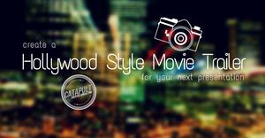 Create a Hollywood-Style Movie Trailer