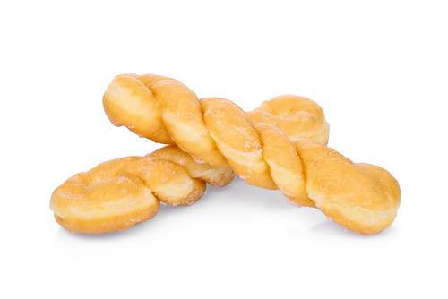 Twist Donuts