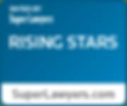 Super Lawyer: Rising Star Paul Zeniewicz