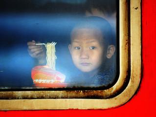 Топ-5 китайских суеверий о еде
