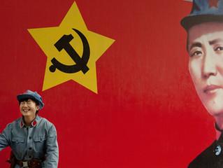 Ностальгия по тоталитаризму - Мао Цзэдун в современном Китае