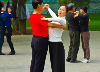 Китайская романтика: отношения мужчин и женщин в стране, пять тысяч лет не знавшей слова «любовь»