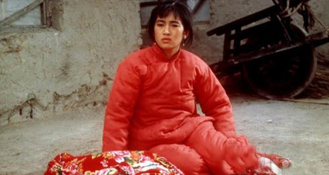 """Красный Гаолян"" Чжан Имоу, Китай"