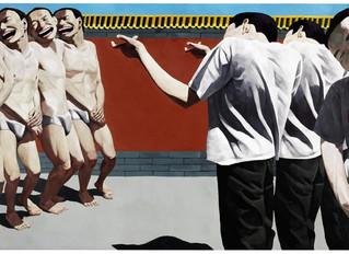 Современное китайское искусство за 5 минут: экспресс-гид по главным художникам Поднебесной