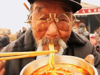 Лапша с кошачьими ушками - несколько фактов о настоящей китайской кухне