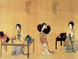 Поэты, певички и куртизанки – женская литература в Старом Китае
