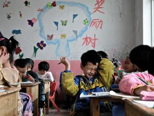 Миф о самом сложном языке: 5 причин, почему все так боятся учить китайский(и почему у страха глаза