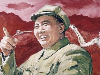 Несколько интригующих фактов о Мао Цзэдуне