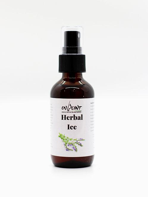 Herbal Ice | Tincture