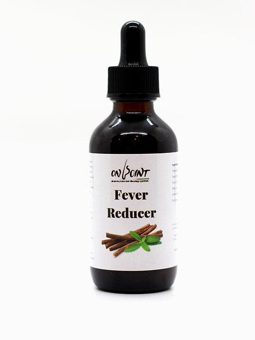 Fever Reducer | Tincture