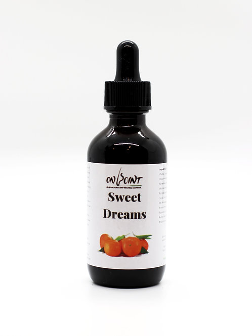 Sweet Dreams | Tincture