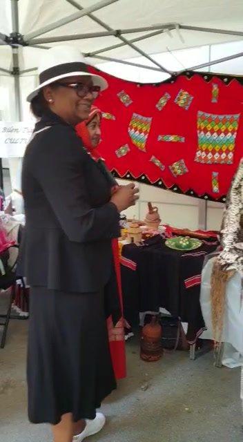 Salamat Festival