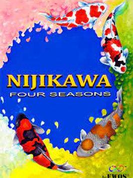 Nijikawa 4 Seasons