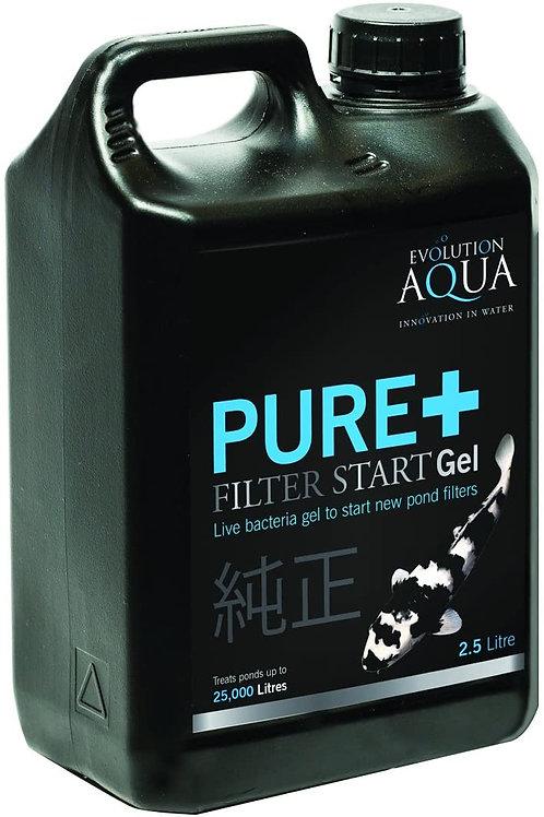 Pure Filter Start Gel 2.5Ltr