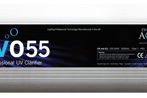 EVO 55 Watt UV Clarifier/Sterilizer