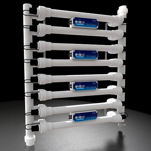 EVO 660 Watt Commercial UV Sterilizer