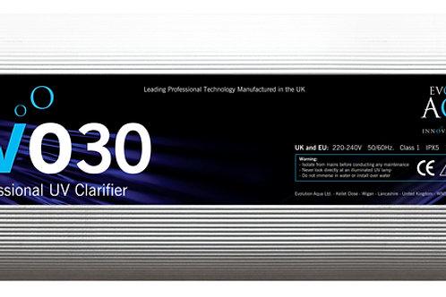 EVO 30 Watt UV Clarifier/Sterilizer