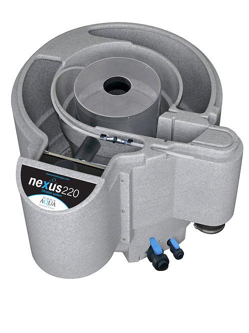 Nexus EAZY 220 (4800 Gallons)
