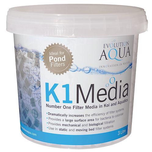 K1 Media - 3 Liters