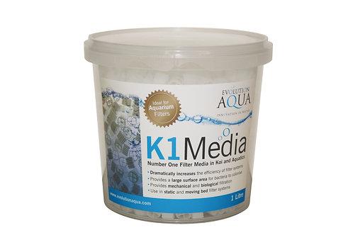 K1 Media - 1 Liters