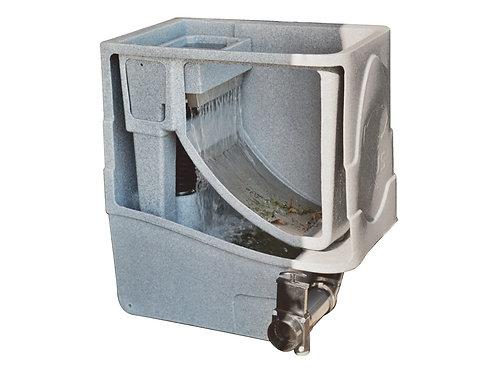 Cetus Sieve Pump or Gravity Fed