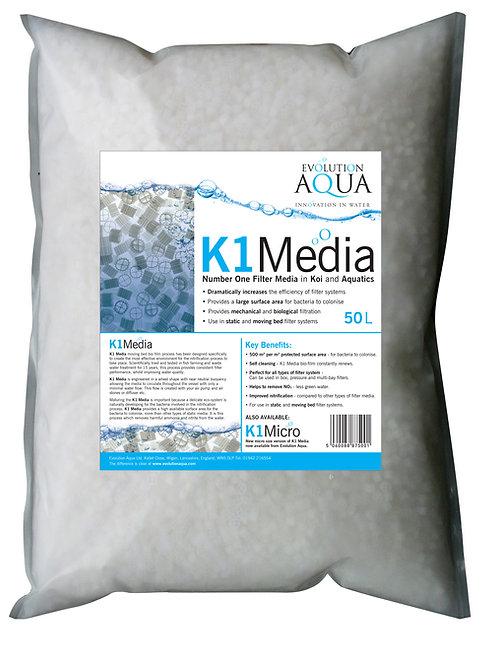K1 Media - 50 Liters