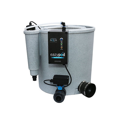 Eazy Pod - includes Automatic system and Airpump plus 18Watt UV