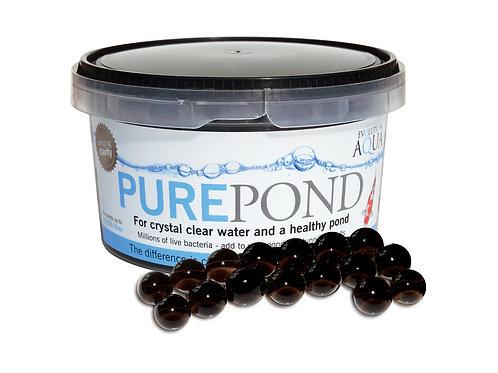 Pure Pond 500ml (Slow Release Bacteria Gel Balls)