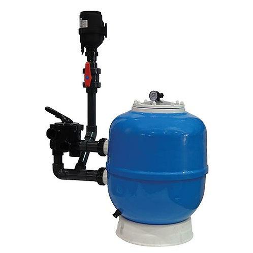 K+ Pressure Filter 24000 Gallons