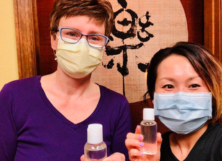 How Pandemic Changed Our Healing Joy