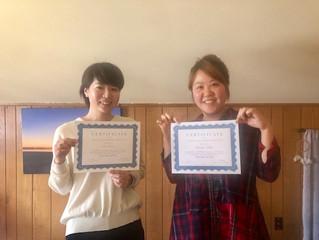 Advanced REIKI Training Workshop