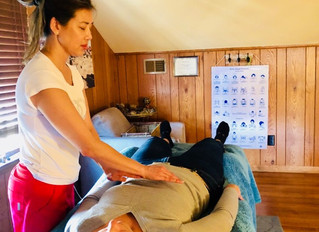 Check Out New Reiki Workshop Page!