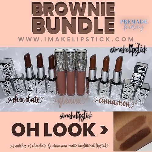 Brownie Bundle