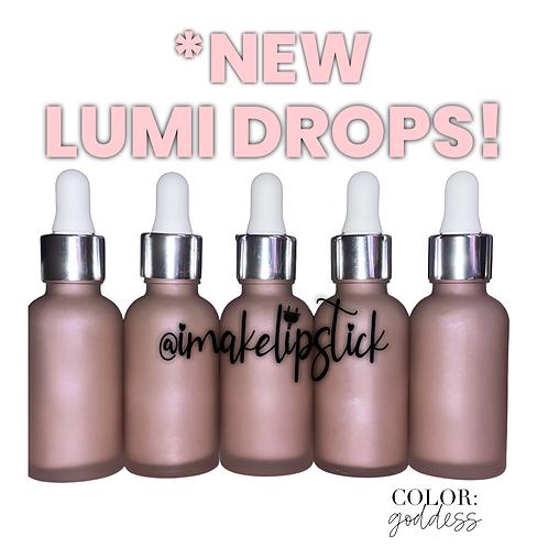 Lumi Drops (1 SAMPLE)