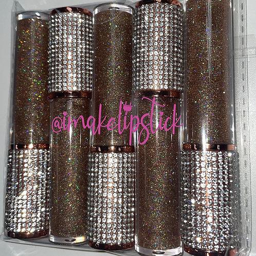 Nude Disco Lipgloss (5pack) DIAMOND