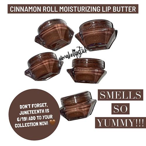 Cinnamon Roll Lip Butter (5 Pack)