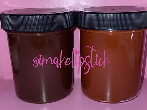Chocolate & Dark Chocolate DIY DUO
