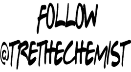 TRETHECHEMIST
