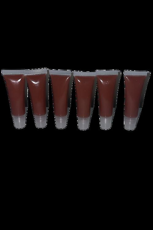 Caramel Lip Butter Squeeze (6pcs)