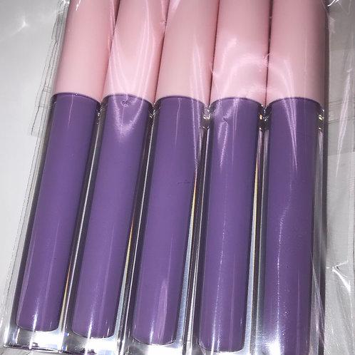 Amethyst lipcreme (5 pack)