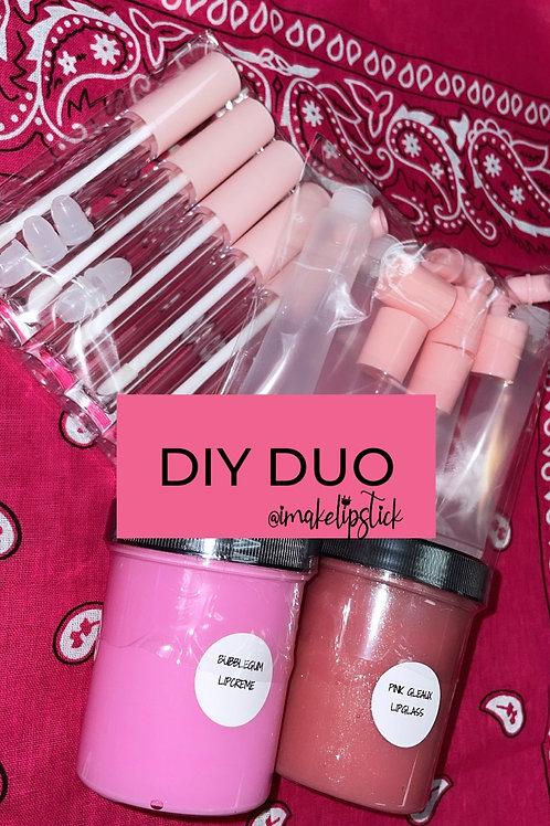 DIY DUO