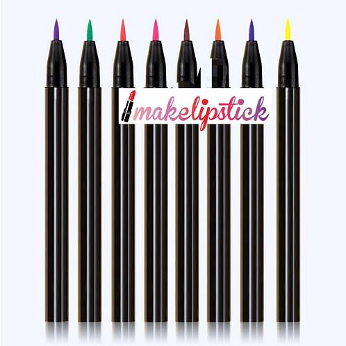 Liquid Eyeliner (Packs of 10)