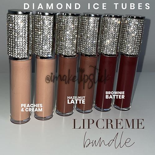 Diamond Ice Nude bundle